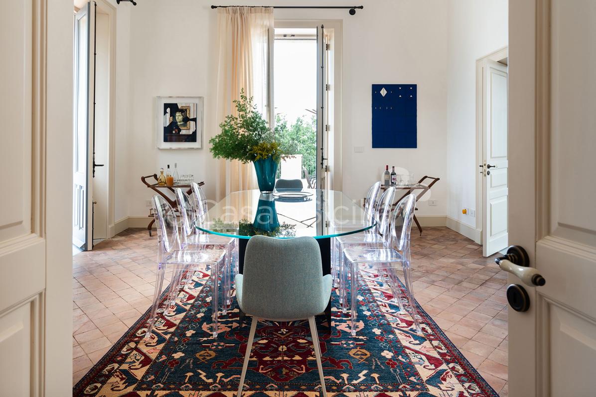 Tenuta della Contea Sicily Villa with Pool for rent near Mount Etna - 40