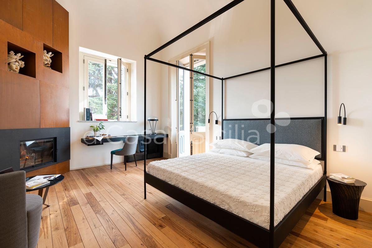 Tenuta della Contea Sicily Villa with Pool for rent near Mount Etna - 44