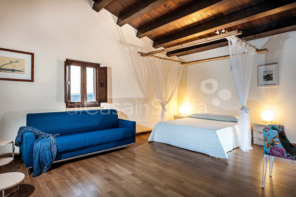 Corte Dorata Country Villa with Pool and Spa for rent Scicli Sicily - 28
