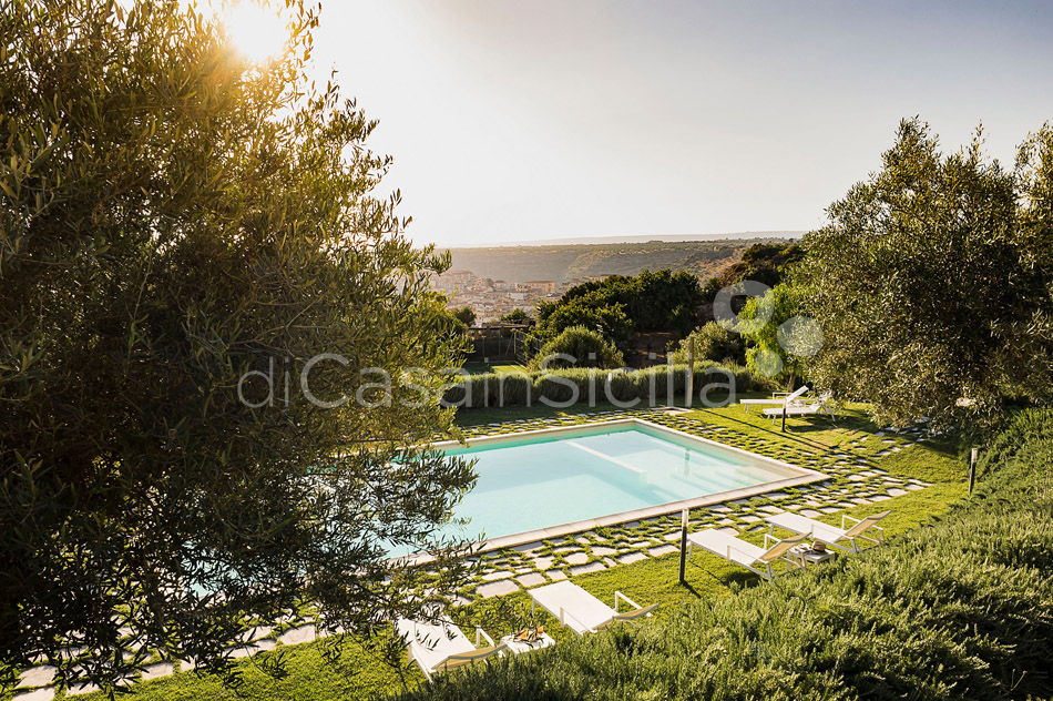 Corte Dorata Country Villa with Pool and Spa for rent Scicli Sicily - 40