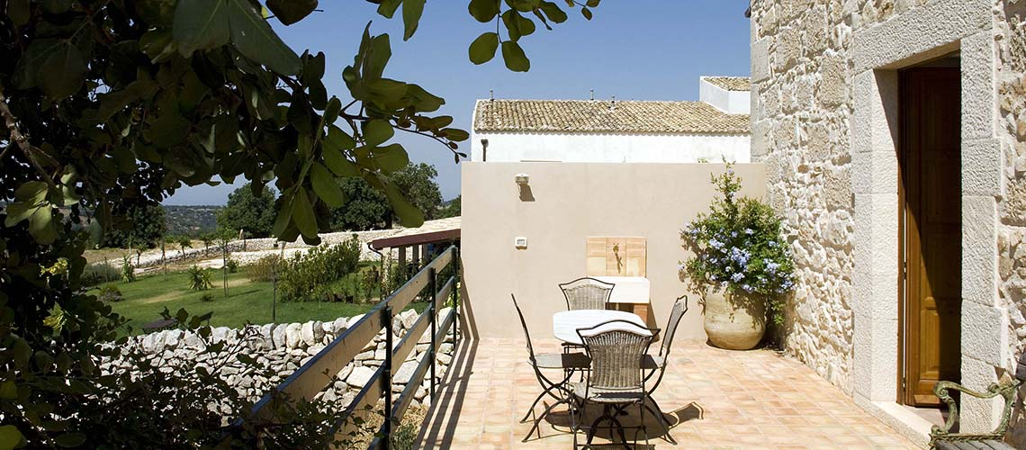 Family friendly homes with pool in Ragusa | Di Casa in Sicilia - 20