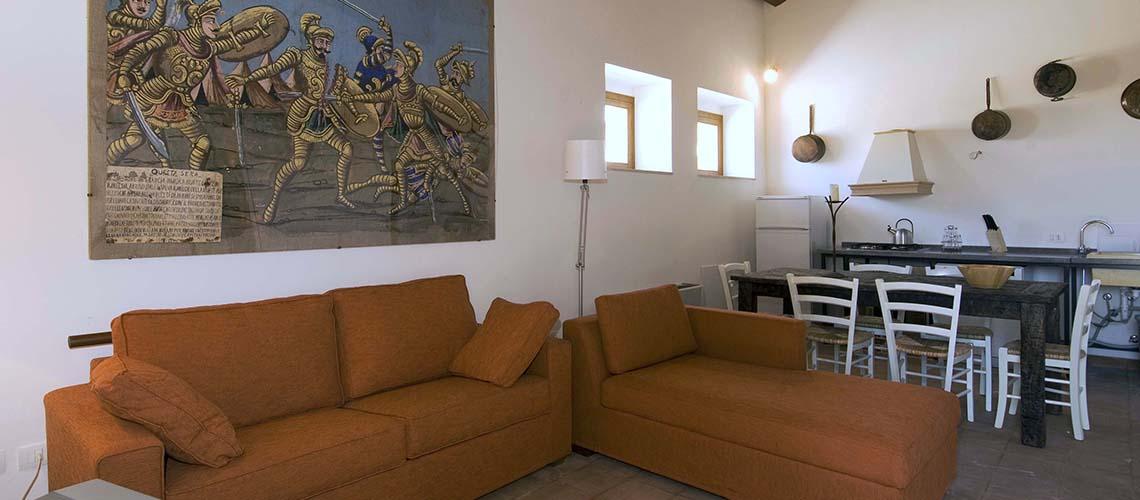 Family friendly homes with pool in Ragusa | Di Casa in Sicilia - 21