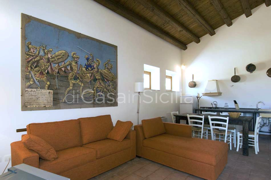 Case per vacanze in famiglia con piscina, Ragusa|Di Casa in Sicilia - 8