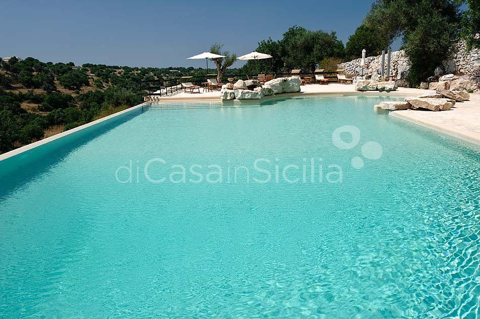 Country homes with pool in Ragusa | Di Casa in Sicilia - 0