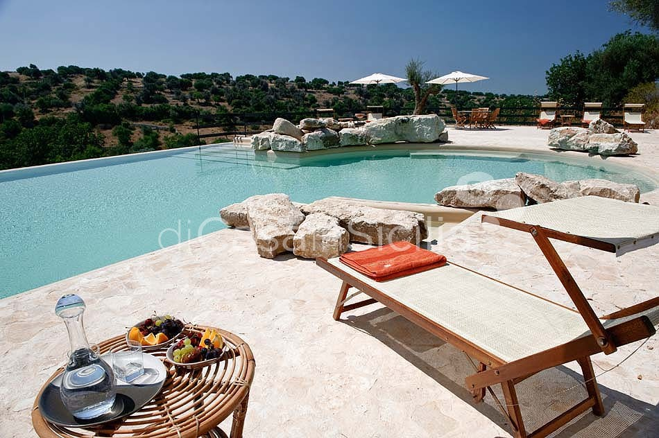 Country homes with pool in Ragusa | Di Casa in Sicilia - 2