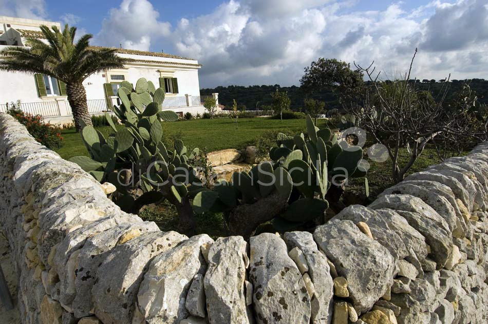 Country homes with pool in Ragusa | Di Casa in Sicilia - 5