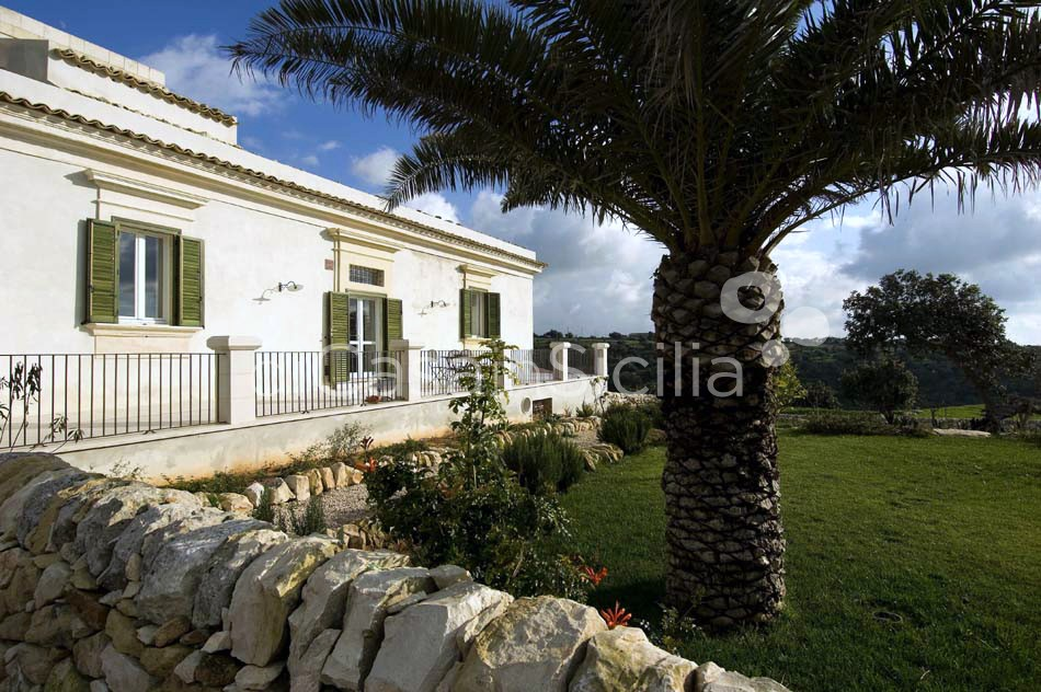 Country homes with pool in Ragusa | Di Casa in Sicilia - 6