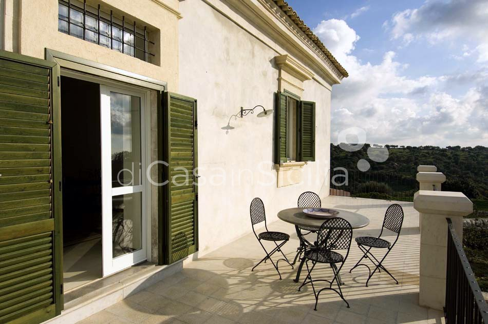 Country homes with pool in Ragusa | Di Casa in Sicilia - 7
