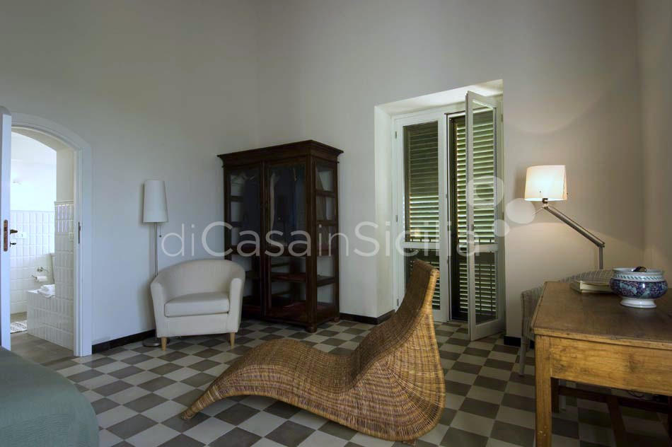 Country homes with pool in Ragusa | Di Casa in Sicilia - 12