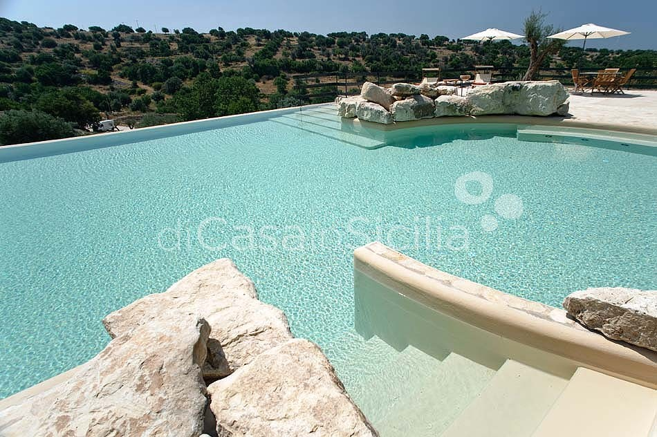 Corte Iblea Terrazza Camarina House with Pool for rent Ragusa Sicily - 3