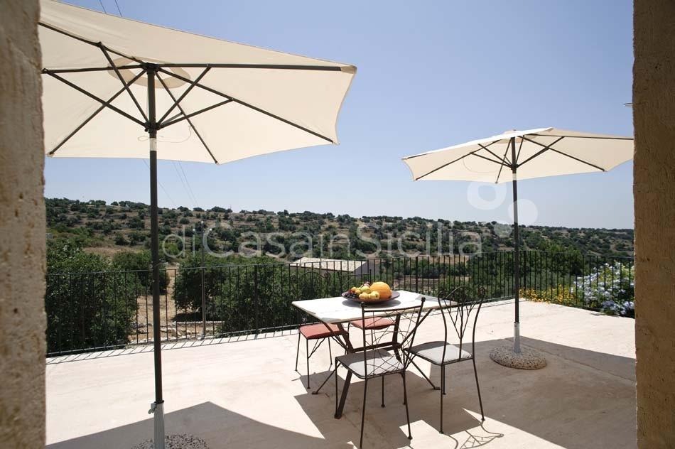 Corte Iblea Terrazza Camarina House with Pool for rent Ragusa Sicily - 7
