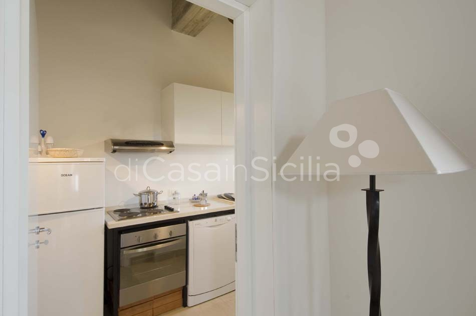 Corte Iblea Terrazza Camarina House with Pool for rent Ragusa Sicily - 10