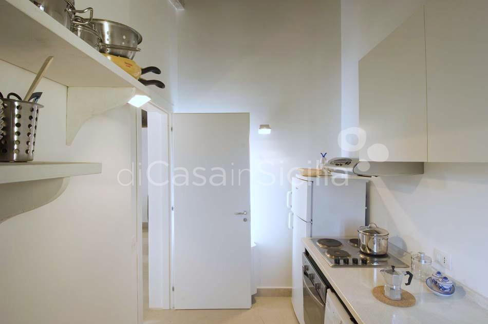 Corte Iblea Terrazza Camarina House with Pool for rent Ragusa Sicily - 11