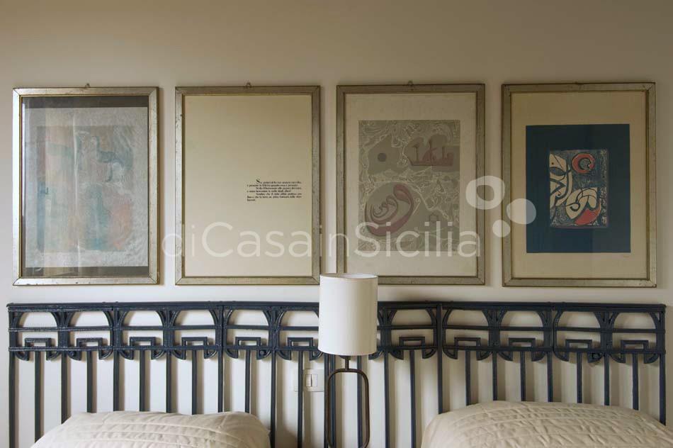 Corte Iblea Terrazza Camarina House with Pool for rent Ragusa Sicily - 13