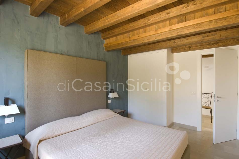 Corte Iblea Terrazza Camarina House with Pool for rent Ragusa Sicily - 14