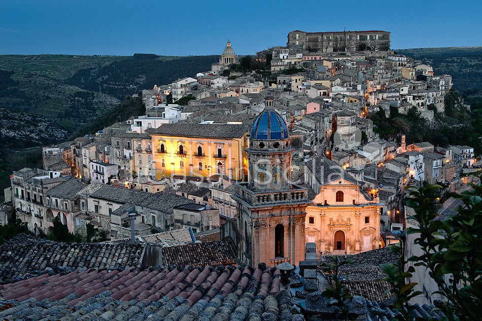 Corte Iblea Terrazza Camarina House with Pool for rent Ragusa Sicily - 16