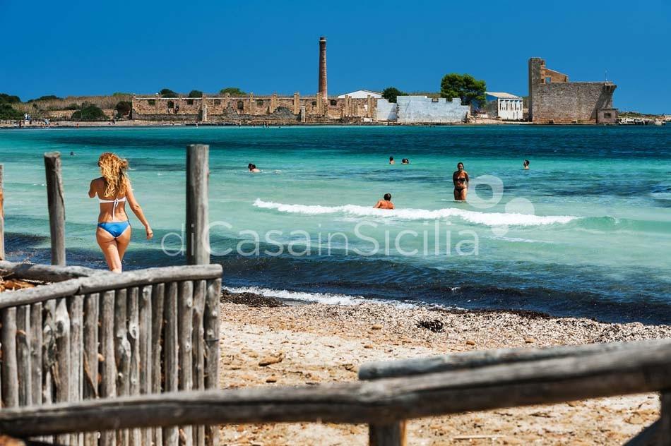 Corte Iblea Terrazza Camarina House with Pool for rent Ragusa Sicily - 18