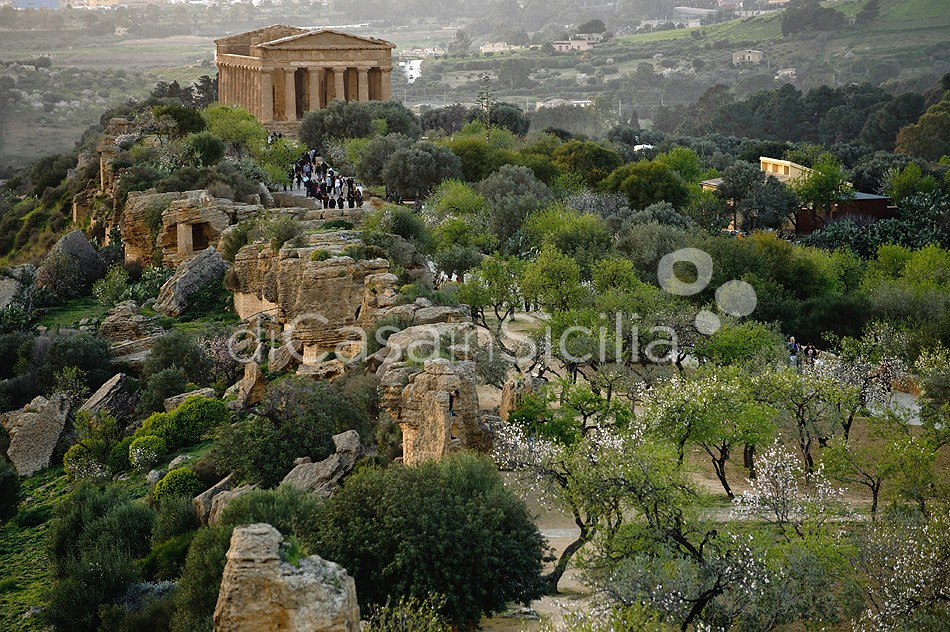 Corte Iblea Terrazza Camarina House with Pool for rent Ragusa Sicily - 21