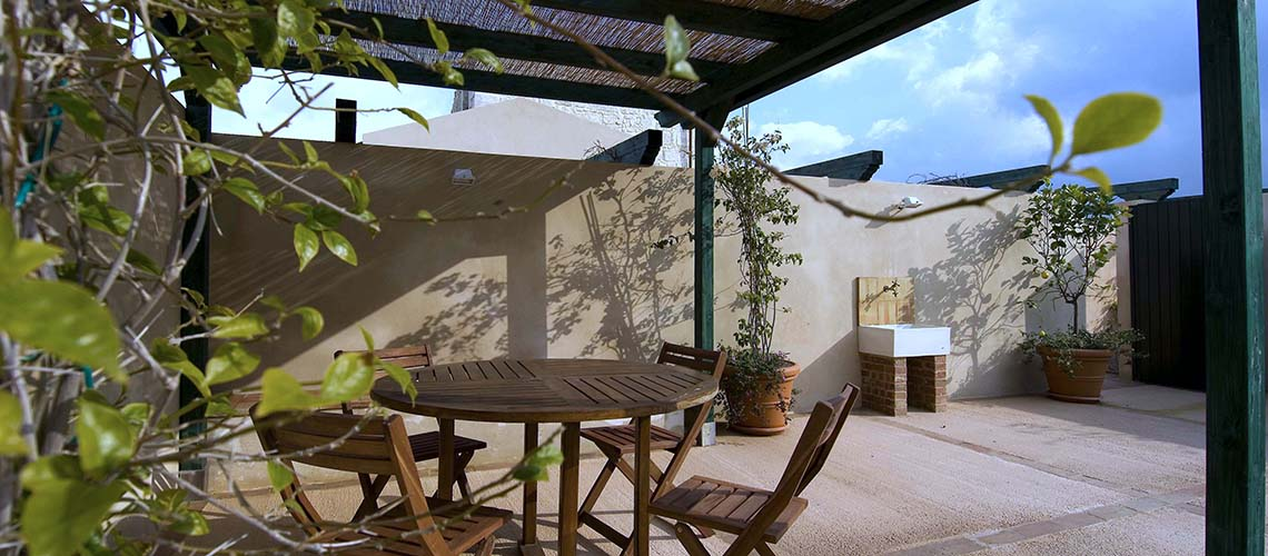 Holiday resort with pool in Ragusa | Di Casa in Sicilia - 21