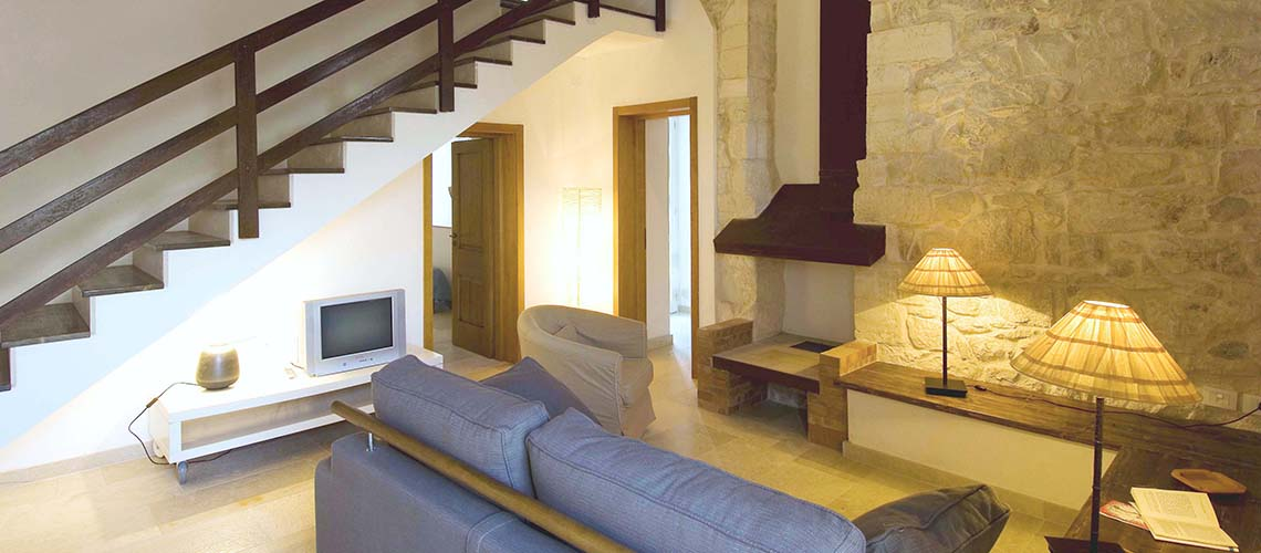 Holiday resort with pool in Ragusa | Di Casa in Sicilia - 22