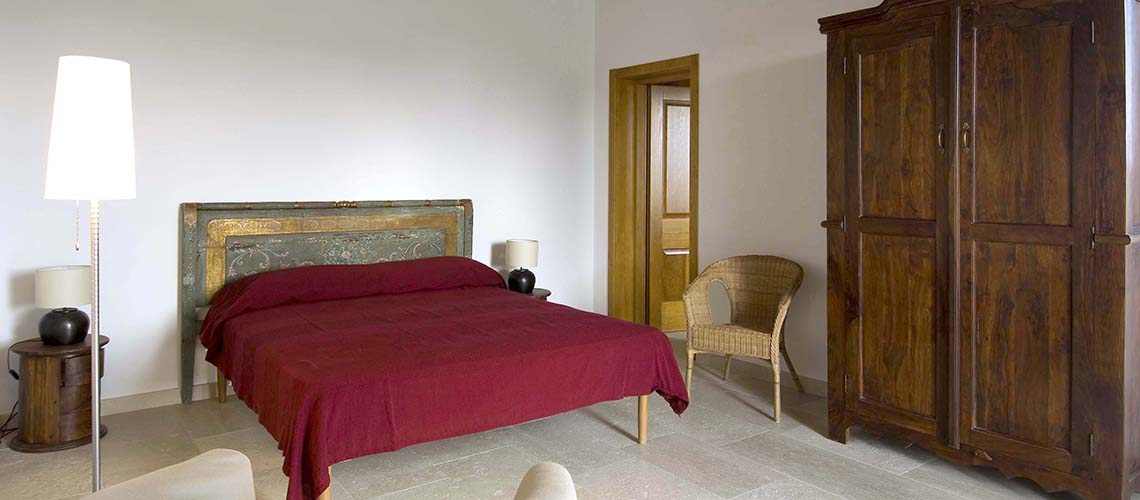 Holiday resort with pool in Ragusa | Di Casa in Sicilia - 23