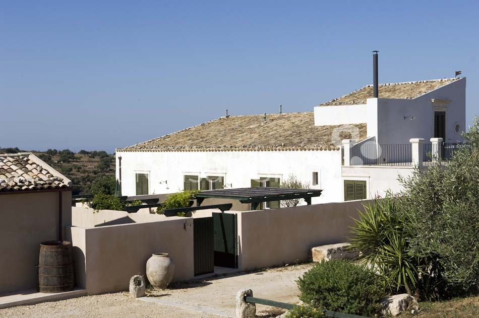 Holiday resort with pool in Ragusa | Di Casa in Sicilia - 5