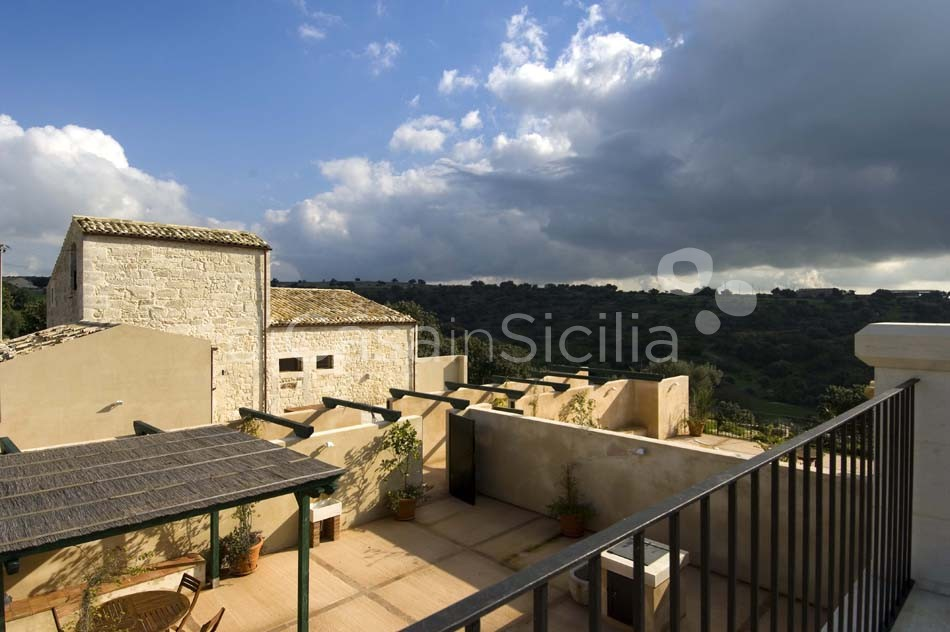 Holiday resort with pool in Ragusa | Di Casa in Sicilia - 6