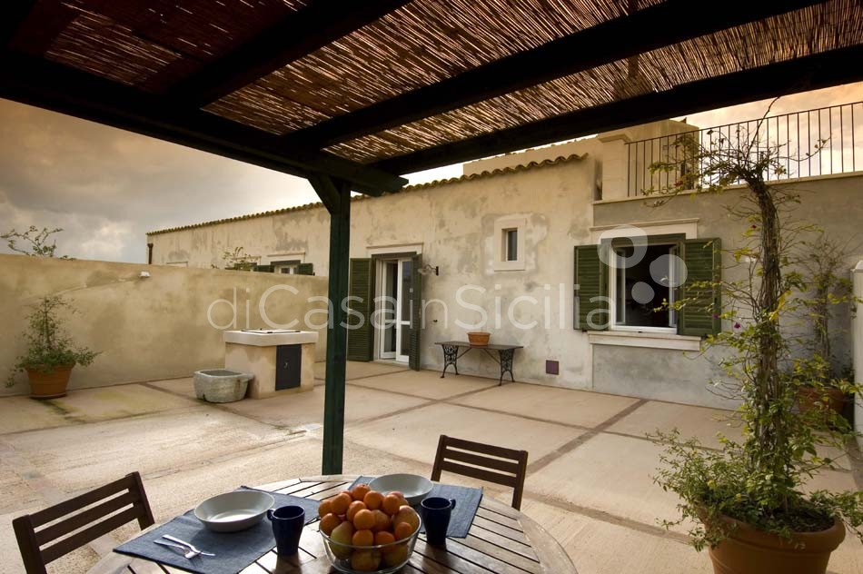 Holiday resort with pool in Ragusa | Di Casa in Sicilia - 7