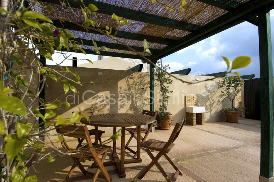 Holiday resort with pool in Ragusa | Di Casa in Sicilia - 8