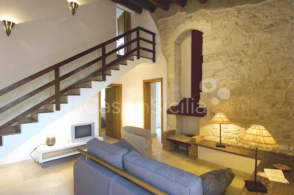 Holiday resort with pool in Ragusa | Di Casa in Sicilia - 9