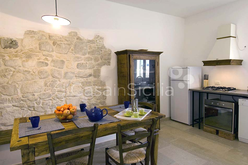 Holiday resort with pool in Ragusa | Di Casa in Sicilia - 11