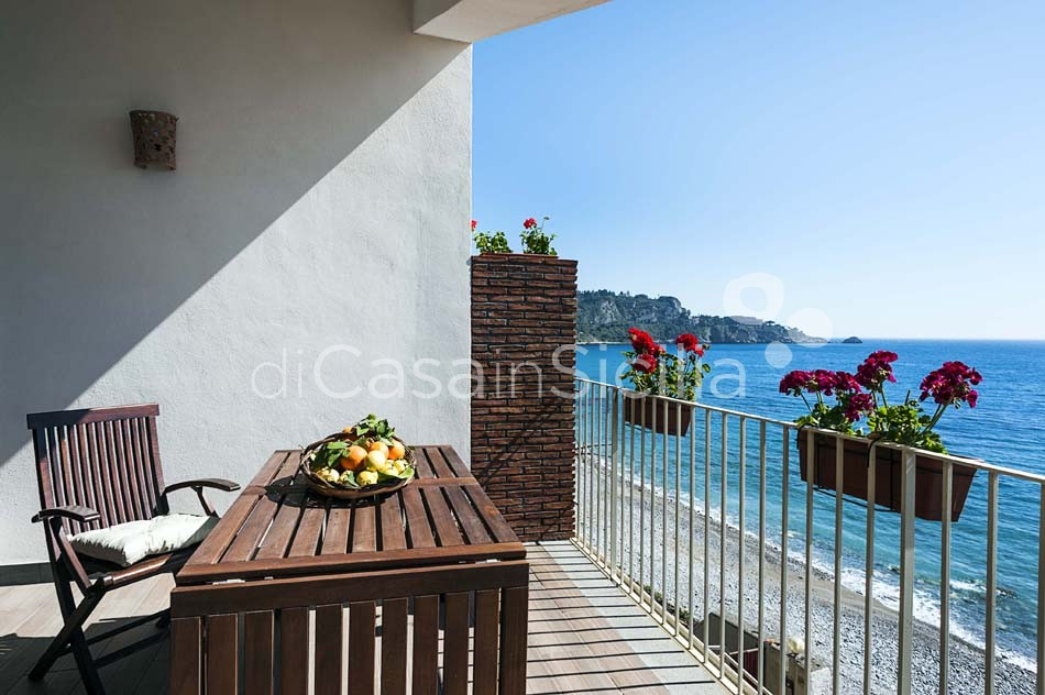 Alyssa 1 Apartment by the Beach for rent near Taormina Sicily - 6