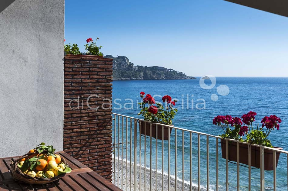 Alyssa 1 Apartment by the Beach for rent near Taormina Sicily - 7