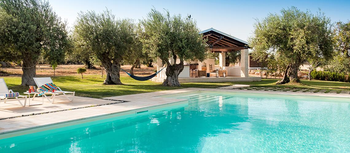 Corte Moscata Villa con Piscina in Campagna affitto Noto Sicilia - 49
