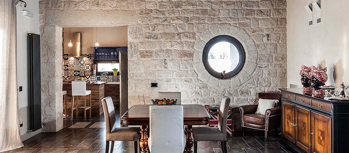 Corte Moscata Villa con Piscina in Campagna affitto Noto Sicilia - 50