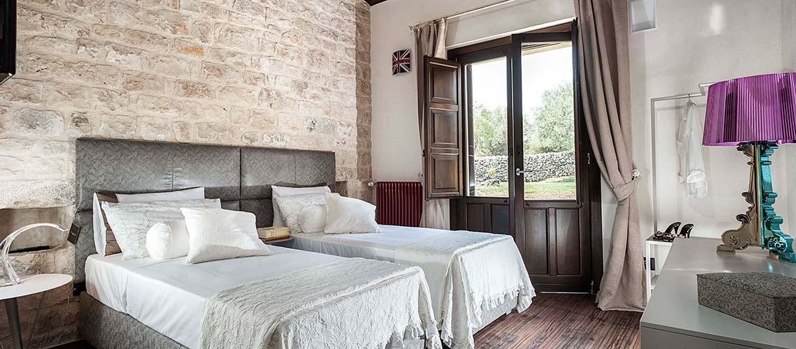 Corte Moscata Villa con Piscina in Campagna affitto Noto Sicilia - 51