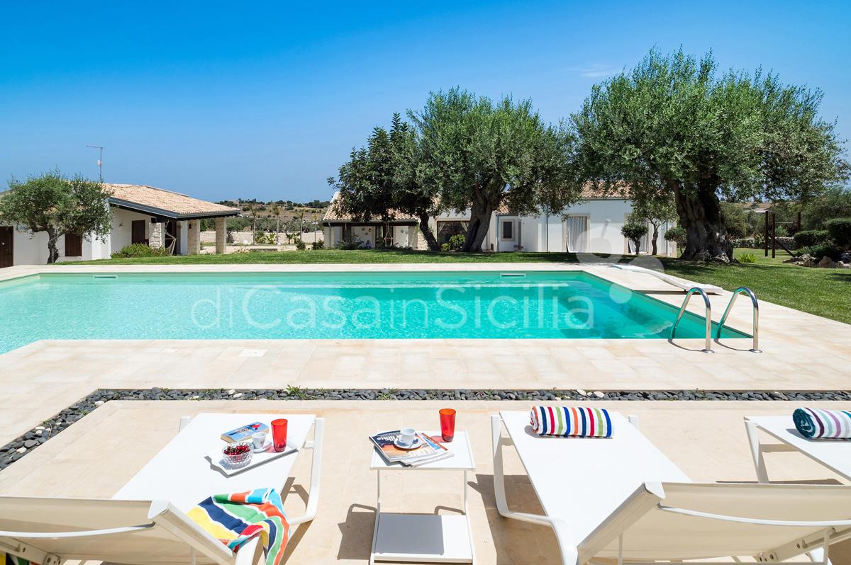 Corte Moscata Villa con Piscina in Campagna affitto Noto Sicilia - 0