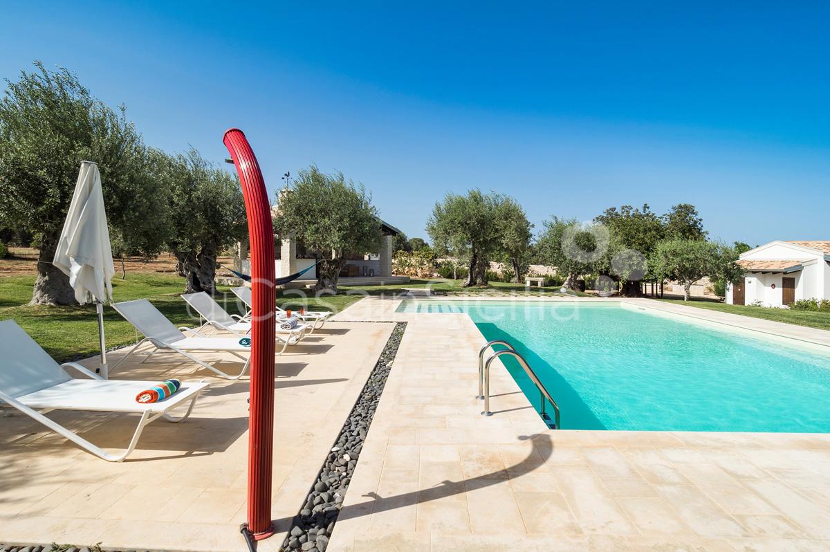Corte Moscata Villa con Piscina in Campagna affitto Noto Sicilia - 3