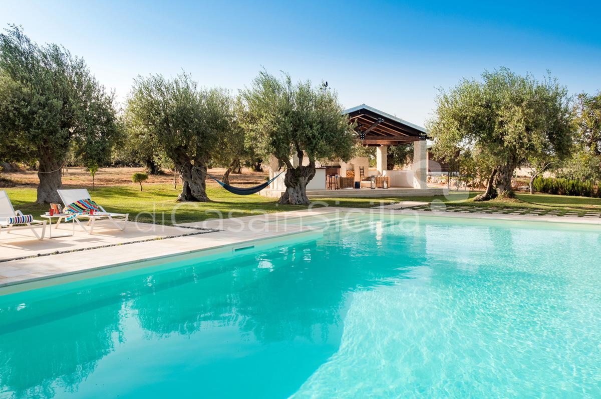 Corte Moscata Villa con Piscina in Campagna affitto Noto Sicilia - 6