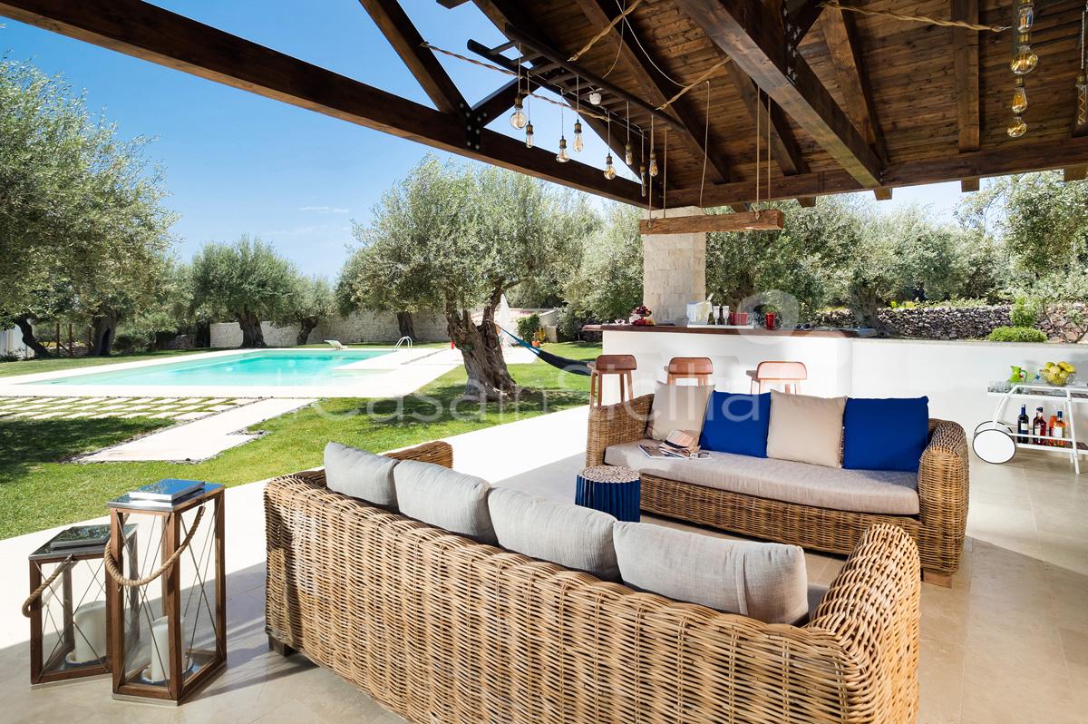 Corte Moscata Villa con Piscina in Campagna affitto Noto Sicilia - 7