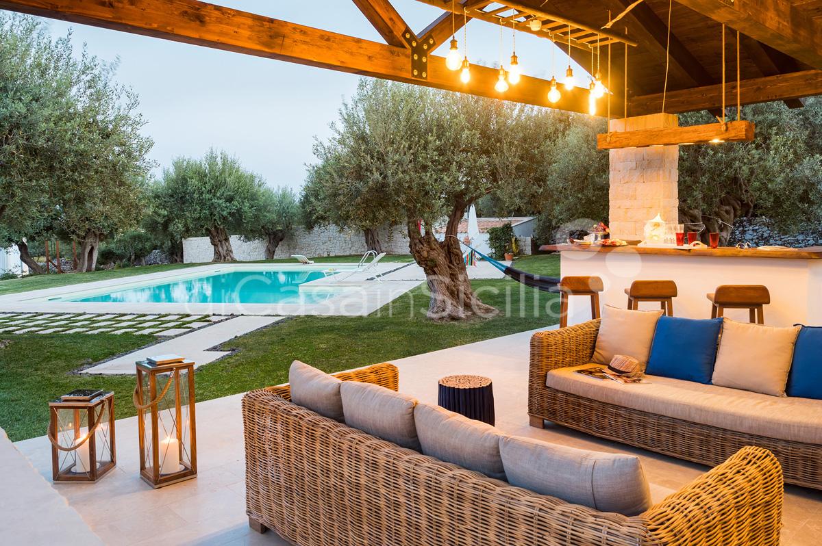 Corte Moscata Villa con Piscina in Campagna affitto Noto Sicilia - 10