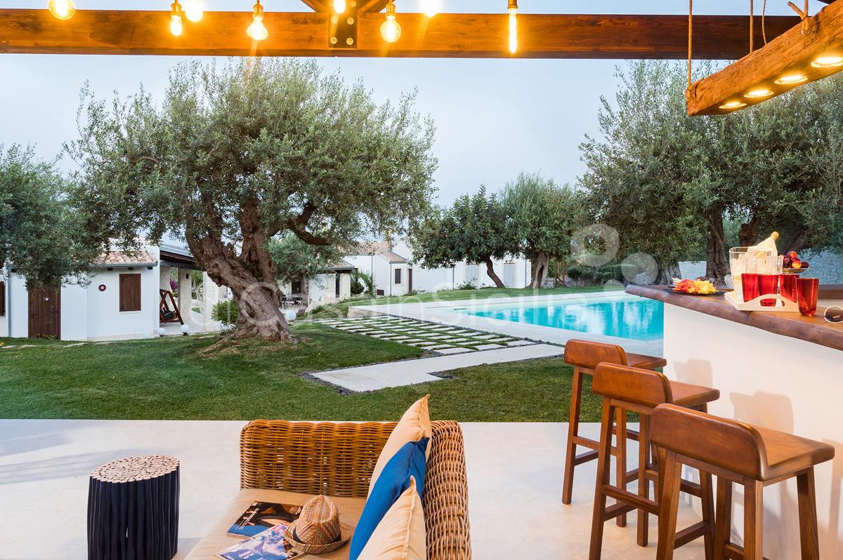 Corte Moscata Villa con Piscina in Campagna affitto Noto Sicilia - 11