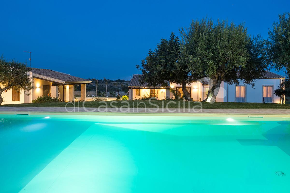 Corte Moscata Villa con Piscina in Campagna affitto Noto Sicilia - 13