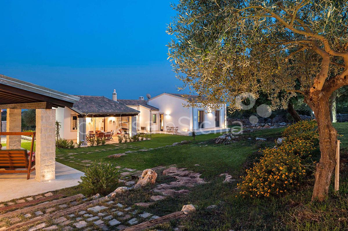 Corte Moscata Villa con Piscina in Campagna affitto Noto Sicilia - 14
