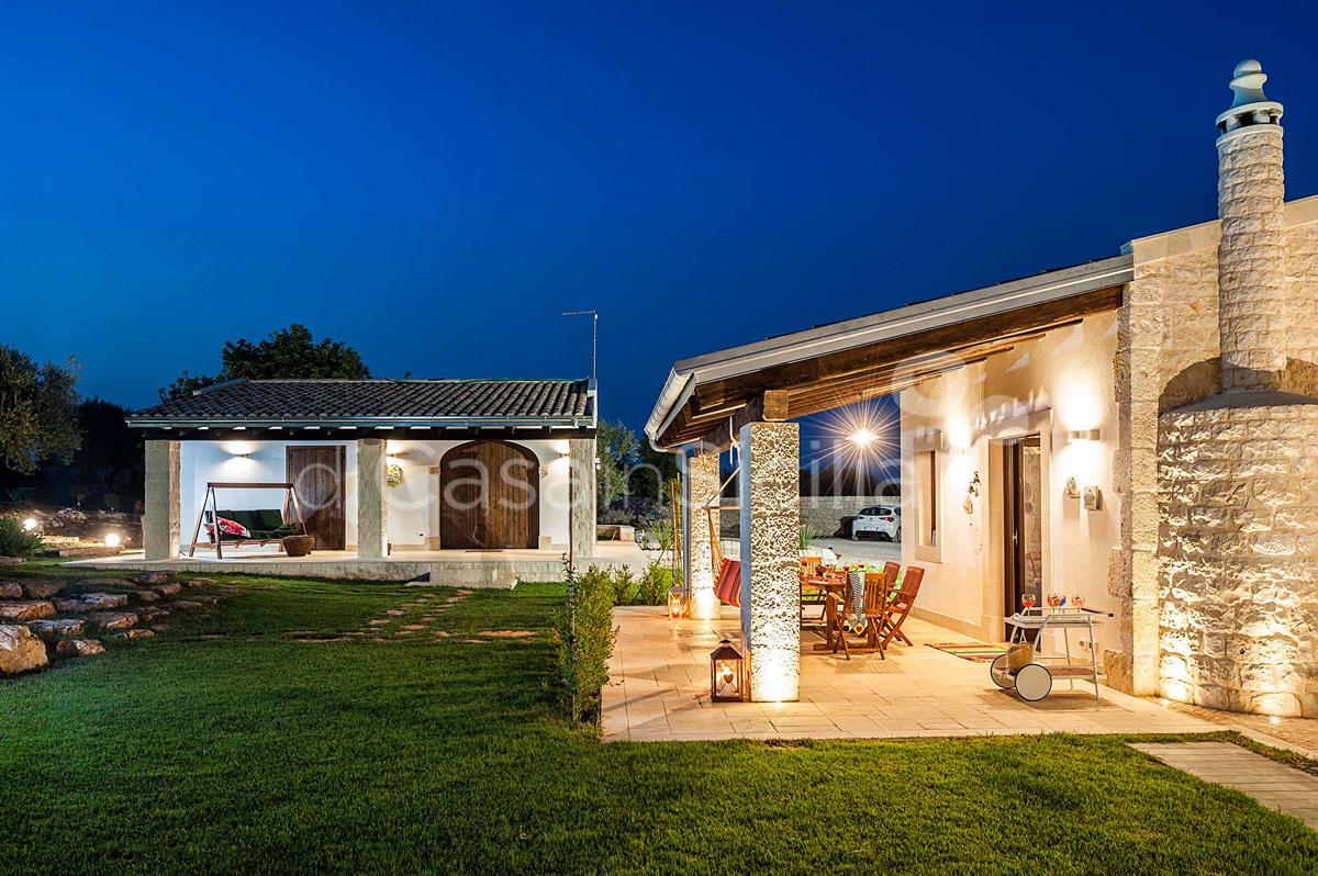 Corte Moscata Villa con Piscina in Campagna affitto Noto Sicilia - 15