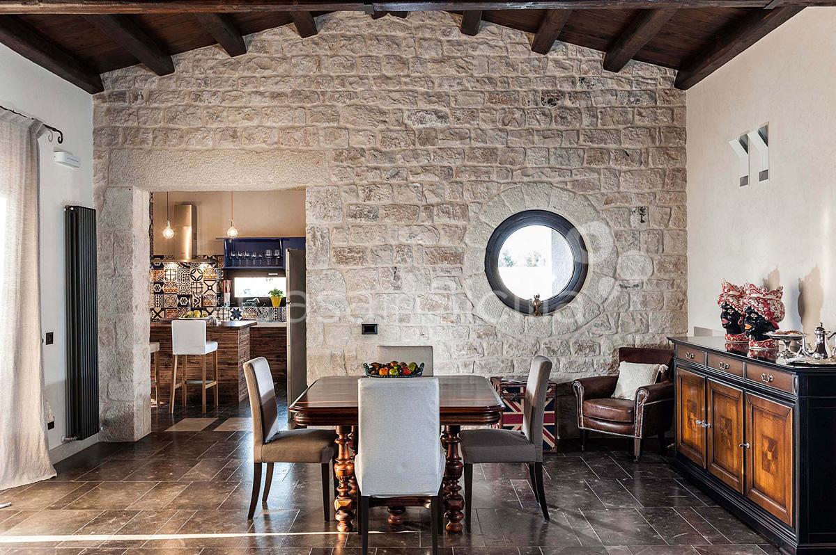 Corte Moscata Villa con Piscina in Campagna affitto Noto Sicilia - 20