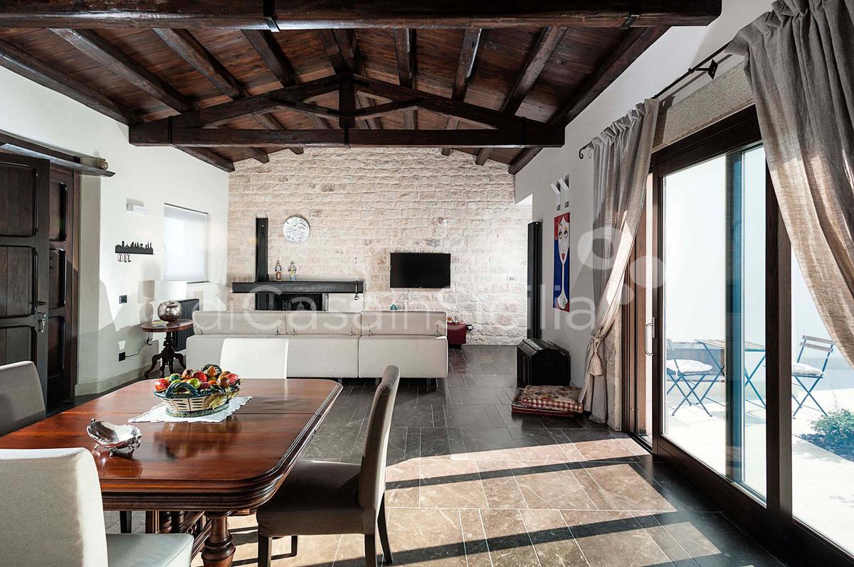 Corte Moscata Villa con Piscina in Campagna affitto Noto Sicilia - 21