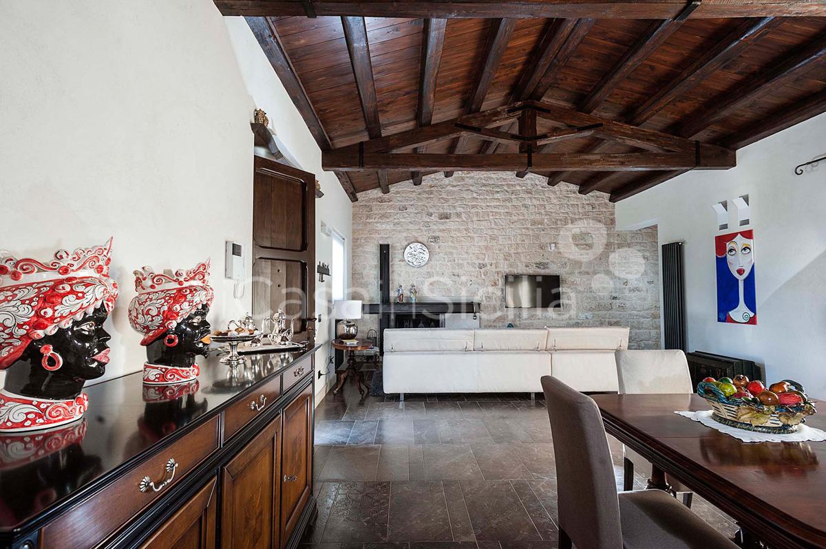 Corte Moscata Villa con Piscina in Campagna affitto Noto Sicilia - 22