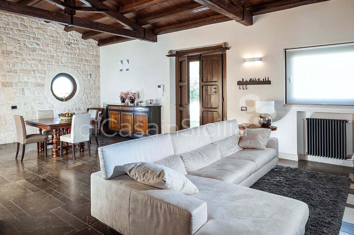 Corte Moscata Villa con Piscina in Campagna affitto Noto Sicilia - 23
