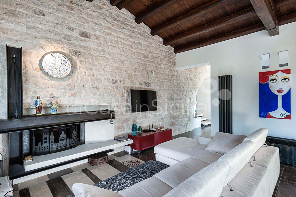 Corte Moscata Villa con Piscina in Campagna affitto Noto Sicilia - 24